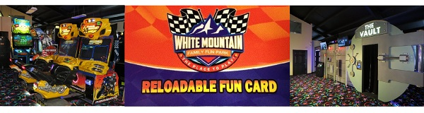 White Mountain Family Fun Park